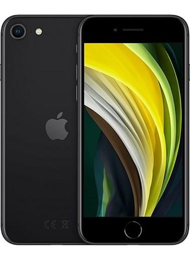 Apple SE 64Gb Black (New Edition) Renksiz